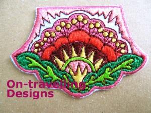 Hmong-Flower-